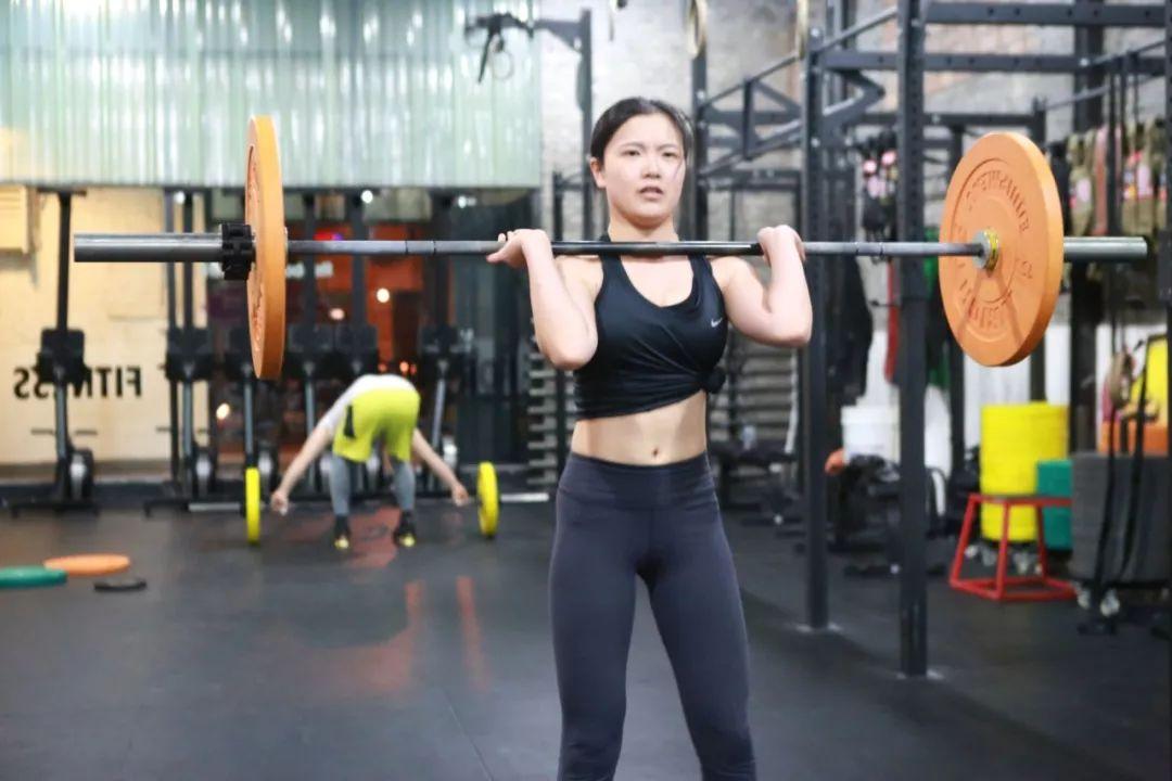 从体育差生到攀绳举重的斗士,你只管开始...