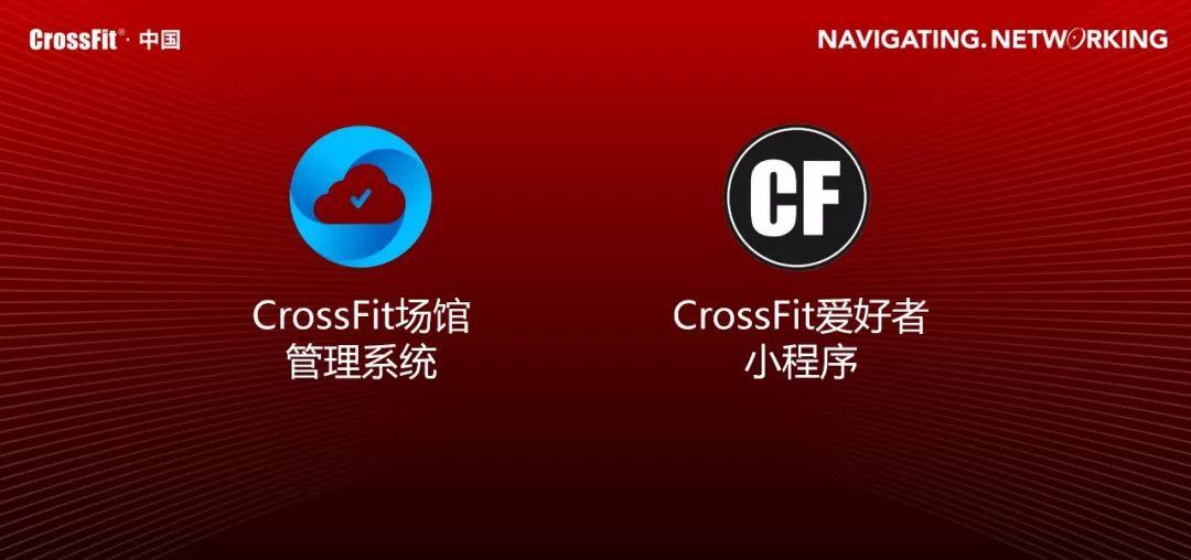 CrossFit中国发布全新赋能战略